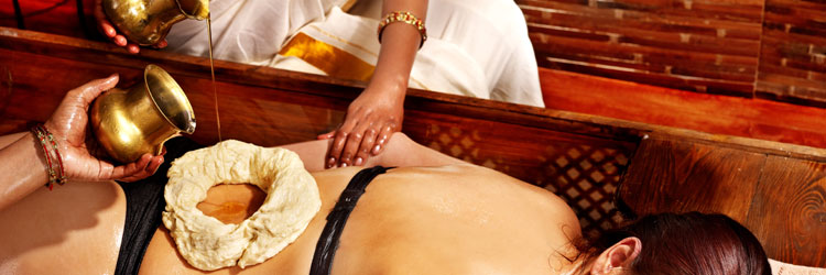 ayurvedic treatment for gynecology disorders